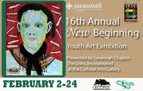 16th Annual New Beginning Reception and Exhibition