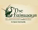 The Fairways at Savannah Quarters