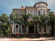 """Be a Local, Stay in an Historic Home in Savannah"" 