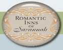 Romantic Inns Of Savannah