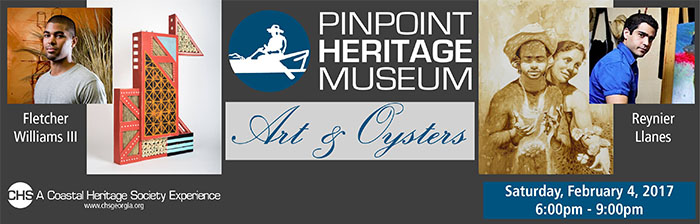 2017 Arts & Oysters at the Pin Point Heritage Museum in Savannah.jpg