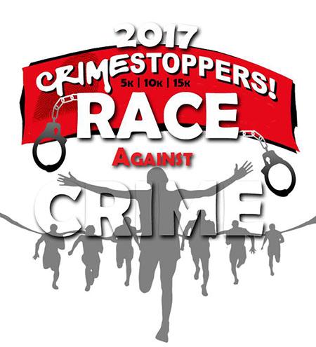 2017 Race Against Crime 5K 10K 15K