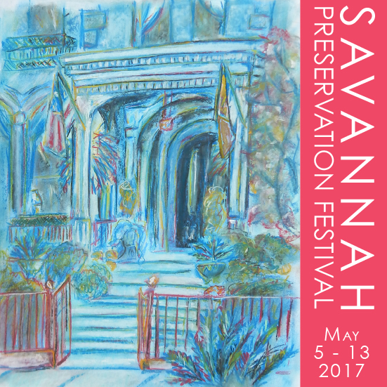 2017 Savannah Preservation Festival