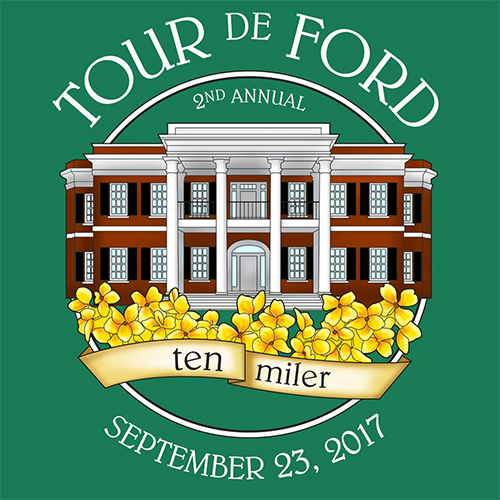 2017 Tour de Ford Richmond Hill