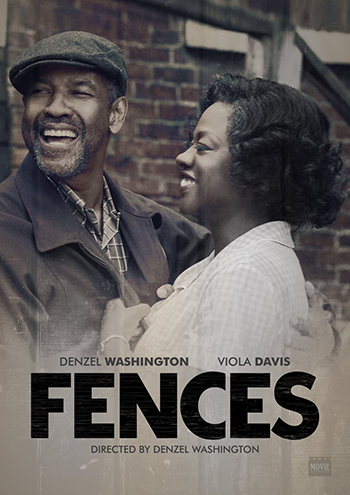 """Fences"" at the Tybee Post Theatre"