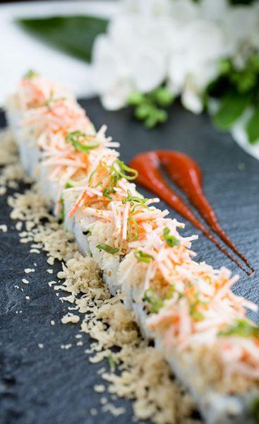 39 Rue De Jean Savannah Sushi