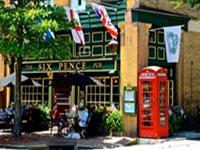 Six Pence Pub & Restaurant