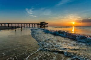 TYBEE VACATION RENTALS SPRING FEVER – Save 10%