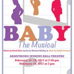Armstrong presents Baby The Musical