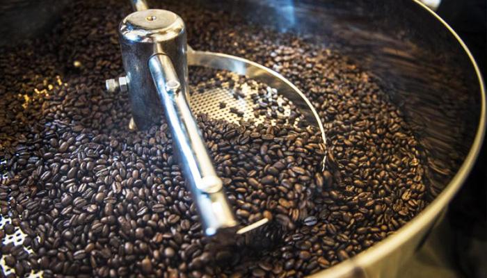 Blends Coffee Roasting in Savannah