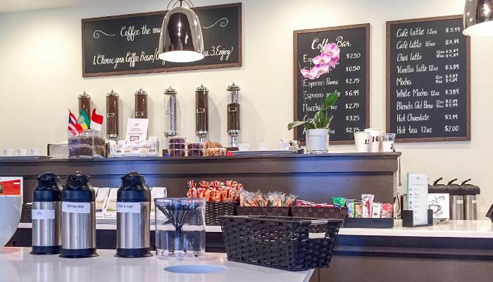 Blends Savannah A Coffee Boutique