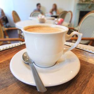 Cafe M Latte