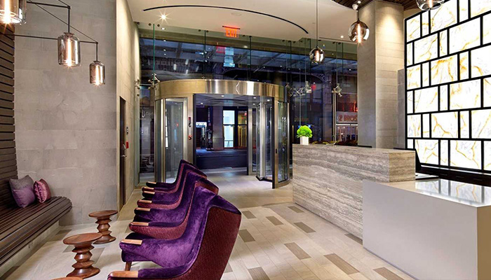 Cambria Hotel and Suites in New York Times Square