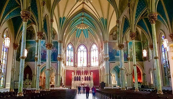 Historic Sites Of Savannah Savannah Ga Savannah Com