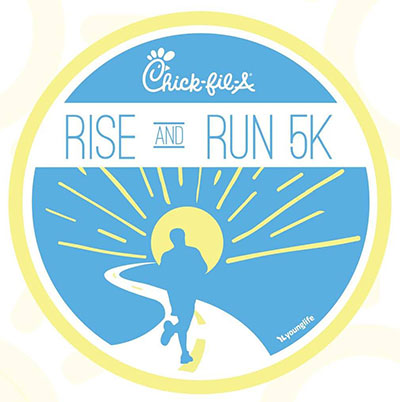 Chick-fil-A Rise and Run