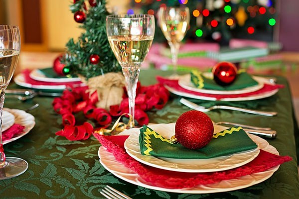 Restaurants open on Christmas Day in Savannah 2016 - Savannah, GA ...