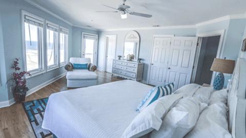 Claire's Rendezvous Tybee Island Oceanfront Cottage Rental