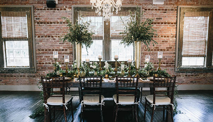 Cohen's Retreat Savannah Wedding Venue (Mackensey Alexander Photography)