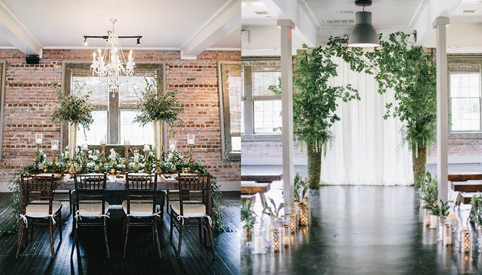 Cohen's Retreat Wedding Venue in Savannah