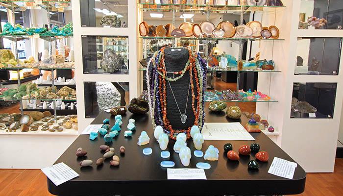 Cornerstone Minerals in Savannah GA