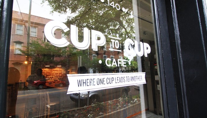 Cup to Cup Cafe