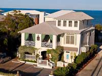 Desoto Beach B&B | Tybee Island | Savannah's Beach