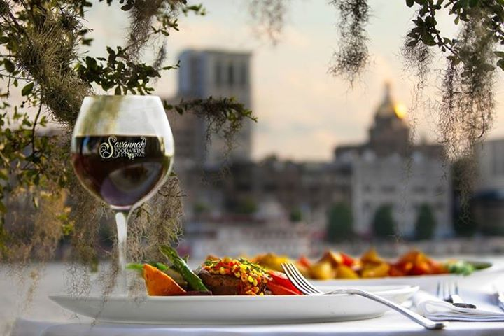 The 2019 Savannah Food and Wine Festival