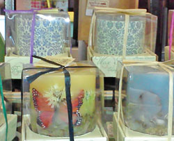 factor's cottage candles