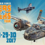Fighters & Bombers Tour