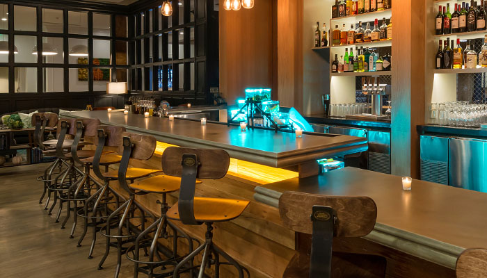 10 Reasons We LOVE Hotel Indigo