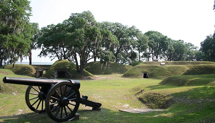 Fort McAllister