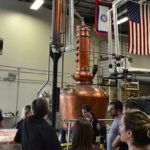 Ghost Coast Distillery Tour