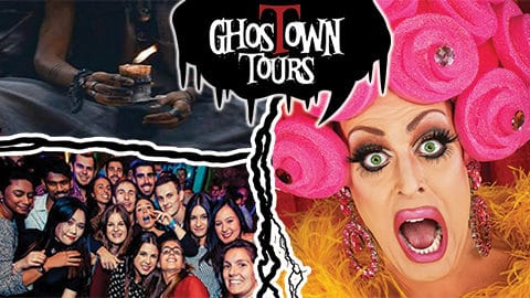 Ghostown Tours
