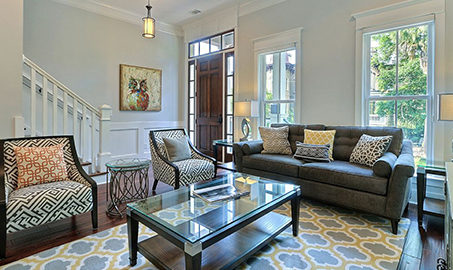 Grace Estate Southern Belle Vacation Rentals