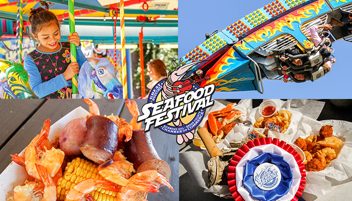 Ogeechee Seafood Festival 2020 20 Savannah Fall Festivals You Don't Want to Miss
