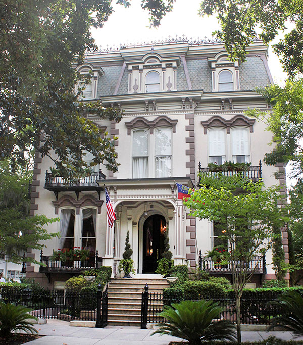 Hamilton-Turner House