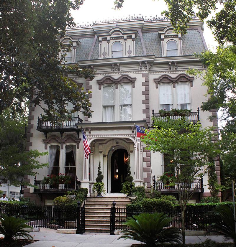 Hamilton Turner House