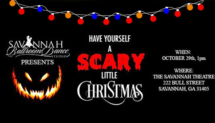 13. Have Yourself a Scary Little Christmas