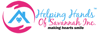 helping hands of savannah