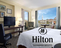 Hilton Savannah DeSoto | Historic District