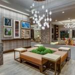 Homewood Suites in Savannah