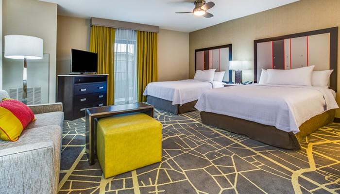 Savannah Homewood Suites