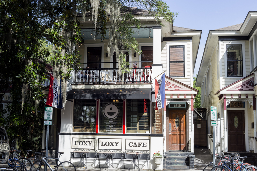 Coffee Shops You Must Visit In Savannah Savannah Ga