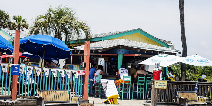 Tybee Island North Beach Grill