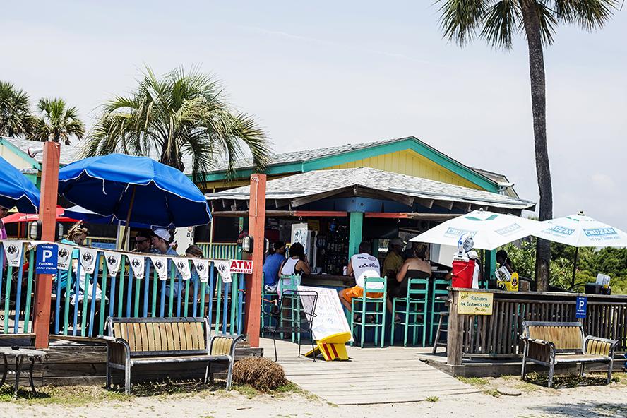 Tybee Island North Beach Grill