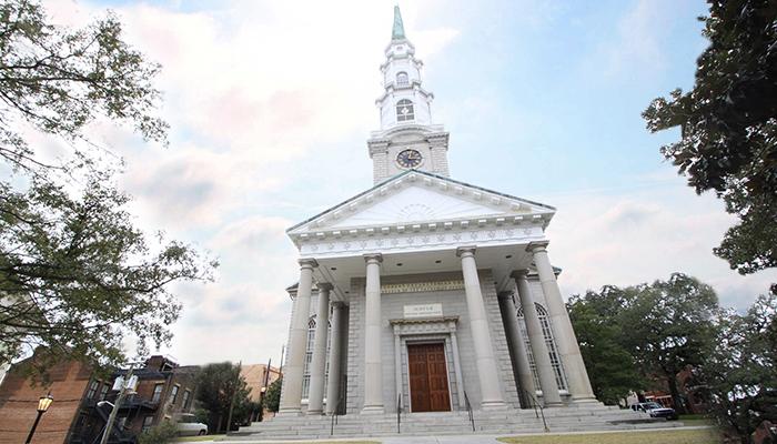 3. Independent Presbyterian Church