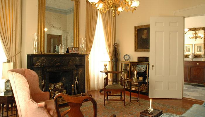 Harper-Fowlkes House