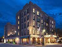 Holiday Inn Savannah Historic District | Coupon