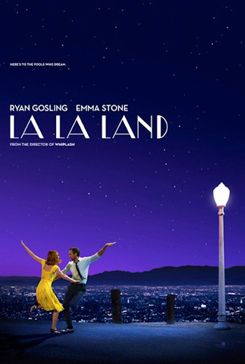 La La Land at the Tybee Post Theatre