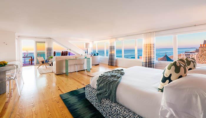 Lark Hotels Guestroom